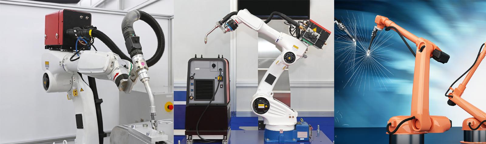 robot welding services Ontario Canada